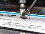 Лазерная резка на принтере